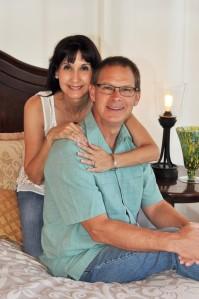 Dale & Elizabeth