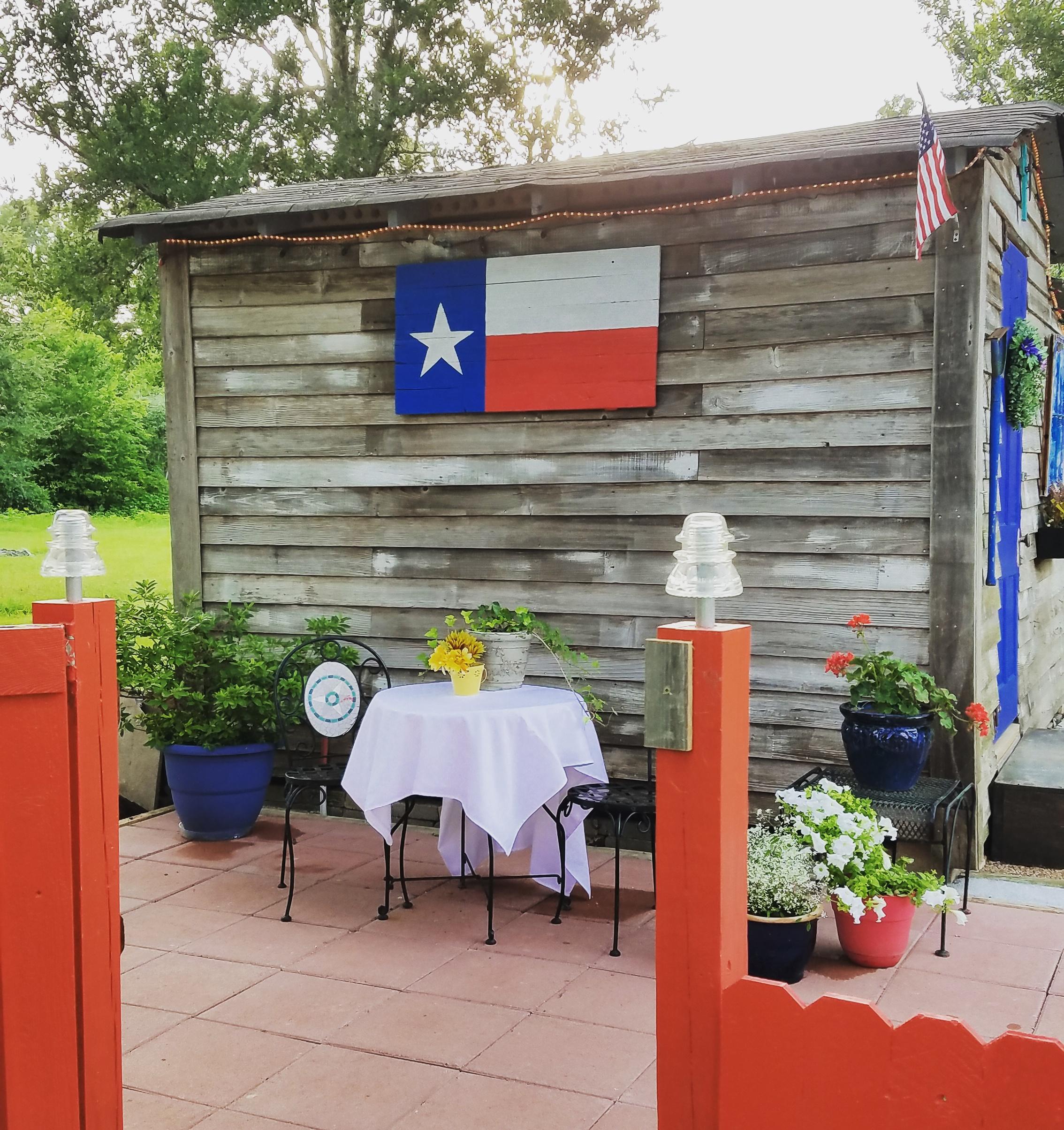 Texas Patio