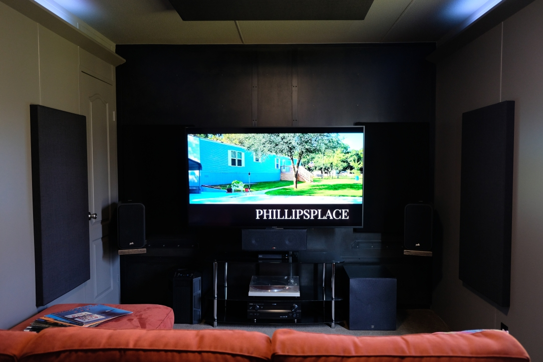 Mini Home Theater – phillipsplace