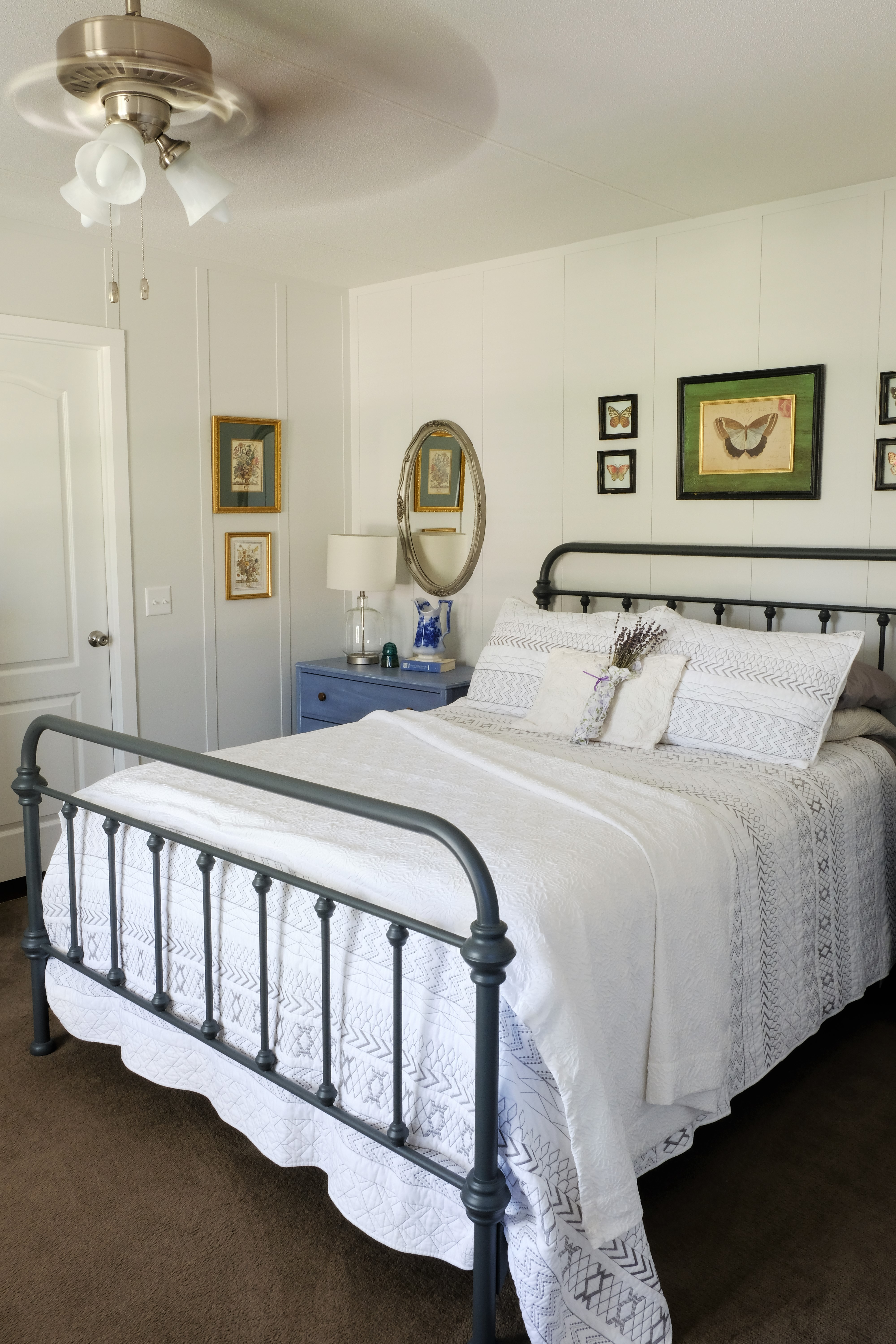 Master Bedroom Reveal Phillipsplace